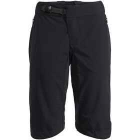 VAUDE eMoab Shorts Damer, black